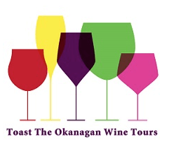 Toast The Okanagan Wine Tours